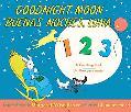Goodnight Moon 123/Buenas Noches, Luna 123 A Counting Book/Un Libro Para Contar