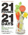 21 Pounds in 21 Days The Martha's Vineyard Diet Detox