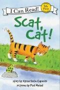 Scat, Cat!
