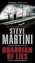 Guardian of Lies: A Paul Madriani Novel