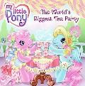 My Little Pony Hide-and-seek