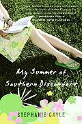 My Summer of Southern Discomfort