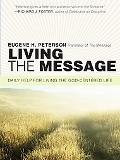 Living the Message Daily Help for Living the God-centered Life
