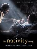 Nativity Story Children's Movie Storybook