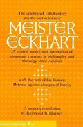 Meister Eckhart A Modern Translation