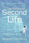 Making of Second Life
