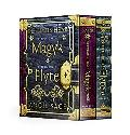 Septimus Heap Books 1 and 2