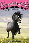 Sapphire: New Horizons (Running Horse Ridge Series #1)