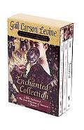 Enchanted Collection Box Set: Ella Enchanted, the Two Princesses of Bamarre, Fairest