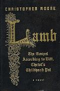 Lamb The Gospel According to Biff, Christ's Childhood Pal