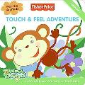 Fisher-Price: Touch & Feel Adventure