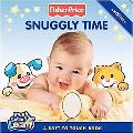 Snuggly Time: A Soft to Touch Book (Fisher-Price Series)
