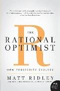 Rational Optimist : How Prosperity Evolves