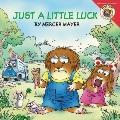 Little Critter : Just a Little Luck