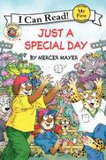 Little Critter: Just a Special Day