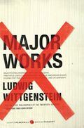 Major Works: Selected Philosophical Writings