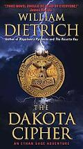 The Dakota Cipher: An Ethan Gage Adventure