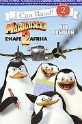 Madagascar: Escape 2 Africa: Air Penguin