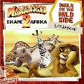 Madagascar: Escape 2 Africa: Walk on the Wild Side, Vol. 2