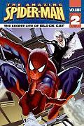 Spider-Man: The Secret Life of Black Cat