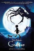 Coraline Movie Tie-in