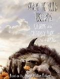 Where the Wild Things Are: Coloring and Creativity Book and Crayons