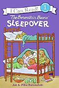 Berenstain Bears' Sleepover