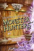 Monster Hunters (Nightmare Academy Series #1)