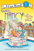 The Dazzling Book Report (Fancy Nancy Se