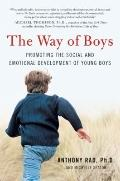 Way of Boys : Promoting the Social and Emotional Development of Young Boys