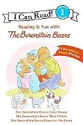 The Berenstain Bears I Can Read Collection (I Can Read Book 1)