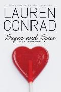 Sugar and Spice: An L.A. Candy Novel