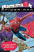 Spider-Man Movie Story Collection (I Can Read Book 2)