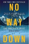 No Way Down : Life and Death on K2