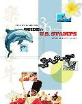 The Postal Service Guide to US Stamps, 36th Edition