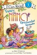Fancy Nancy: Spectacular Spectacles (I Can Read Book 1)