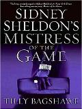 Sidney Sheldon's Mistress of the Game LP