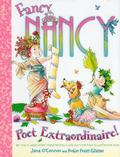 Fancy Nancy: Poet Extraordinaire!