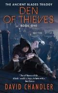 Den of Thieves Bk. 1