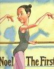 Noel the First - Kate McMullan - Hardcover