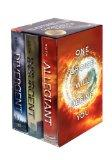 Divergent Series Boxed Set: Divergent, Insurgent, and Allegiant