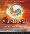 Allegiant CD (Divergent)