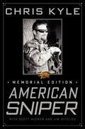 American Sniper LP : Memorial Edition