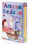 Amelia Bedelia Chapter Books Boxed Set