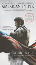 American Sniper Movie Tie-In Edition
