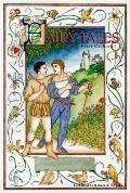 Fairy Tales:trad.stories Retold F/gay..