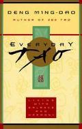 Everyday Tao Living With Balance and Harmony