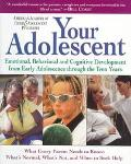 Your Adolescent