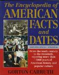 Encyclopedia of American Facts and Dates 10th Edition