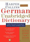 Collins German English English German Dictionary/Pons Collins Grobworterbuch Fur Experten Un...